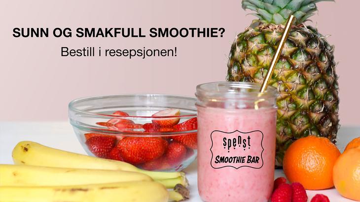 smoothie bilde
