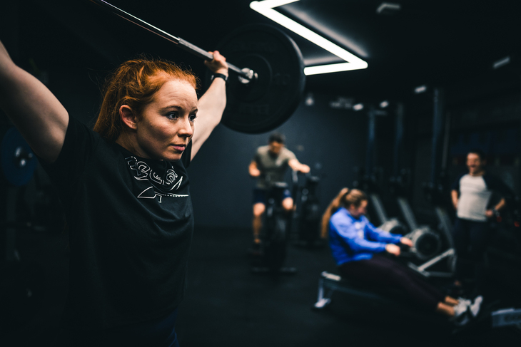 Marita CrossFit