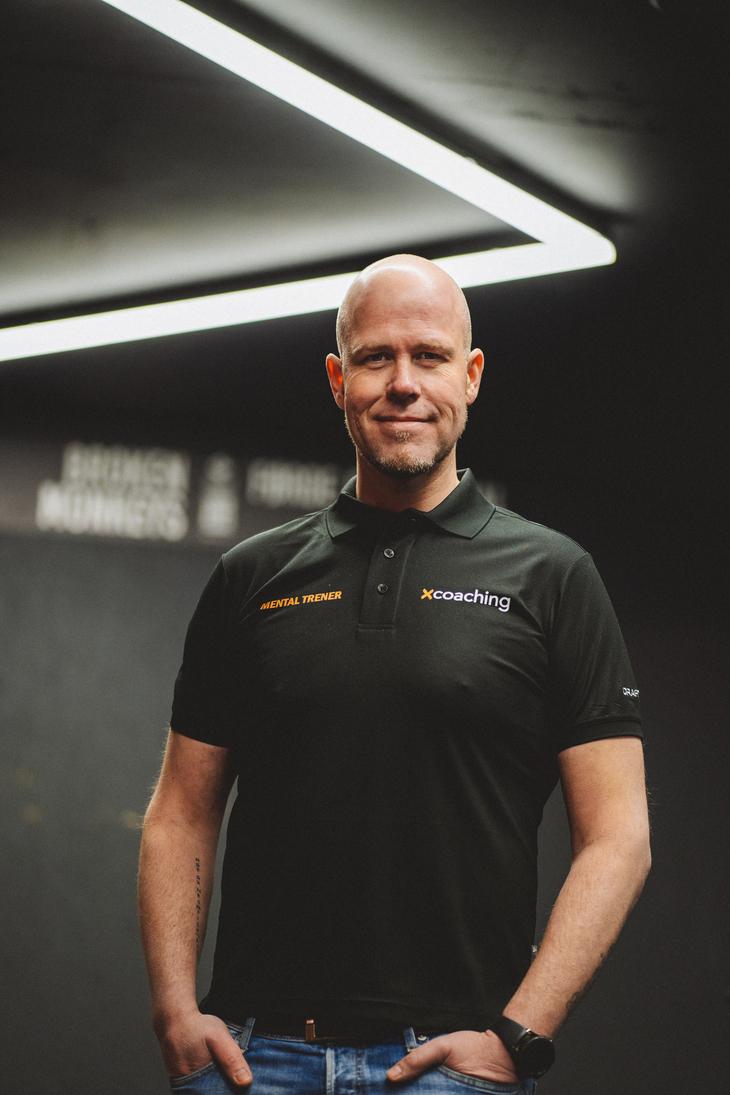 Mental trener Sunnfjord