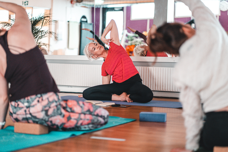 Yoga Førde